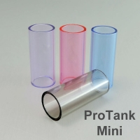 Pyrex Tube ProTank II Mini