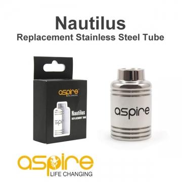 Nautilus Metal Tube SS