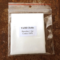 TAMI 100% Cotton Cloths