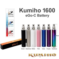 Battery Kumiho eGo-C 1600