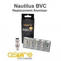 BVC Nautilus coil