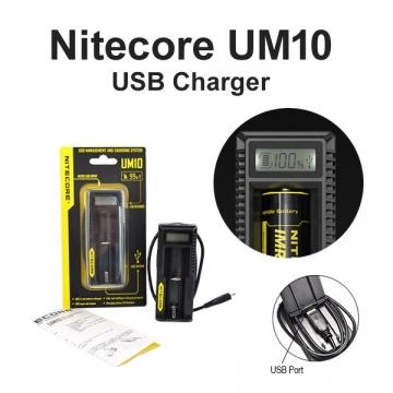 Nitecore UM10