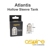 Atlantis Hollow Sleeve Tank