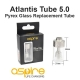 Atlantis Glass Tube 5ml