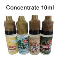 E-aroma 10ml Concentrate