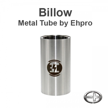 Billow Metal Tube