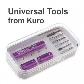 Kuro Universal Tools