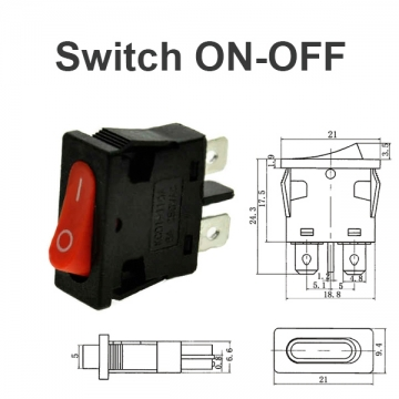 Switch ON-OFF