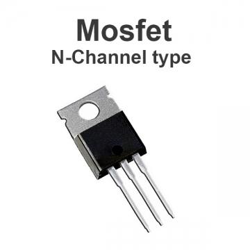 N-Mosfet