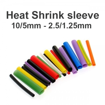 Heat Shrink sleeve