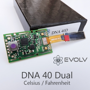 EVOLV DNA 40D