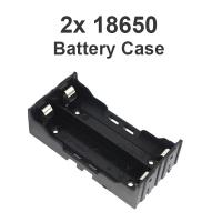 Battery Case 2x18650