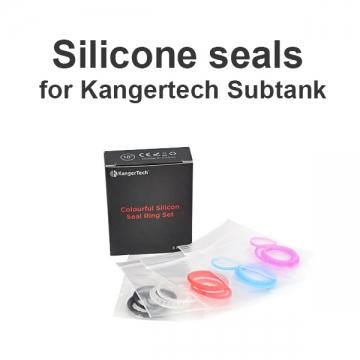 Silicone seals Subtank