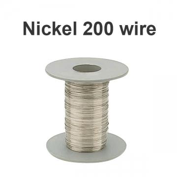 Ni 200 Wire