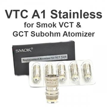 SMOK VCT A1 SS coil