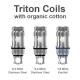 Aspire Triton/ Triton2