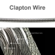 Clapton/Alien/Hive/Tiger Wire