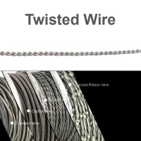 UD Twisted Wire