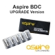 Atomizer Aspire BDC UPGRADE