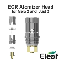 ECR Head iJust 2 & Melo 2