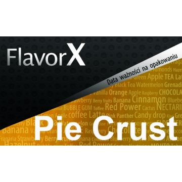 E-Aroma 10ml FlavorX