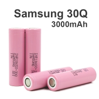 Samsung 30Q 3000mAh