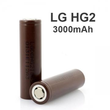 Battery LG 3000 HG2