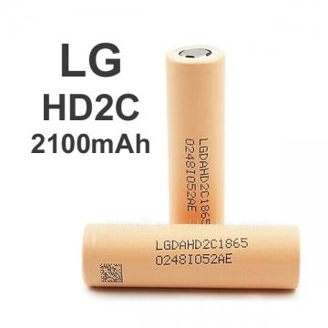 LG HD2C 2100mAh
