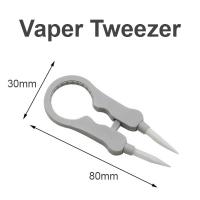 Vape Tweezer