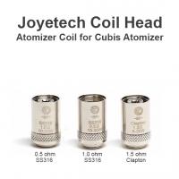 Joyetech Cubis/Aio/Egrip II coil