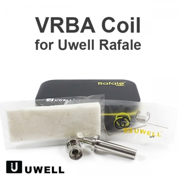 VRBA Coil for Uwell Rafale