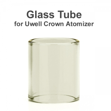Glass Tube Uwell Crown