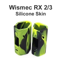 Etui Wismec RX 2/3