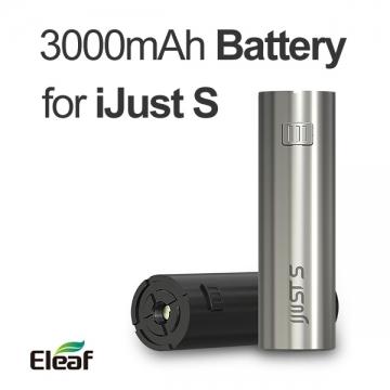 Eleaf iJust S 3000mAh Battery