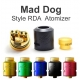 Mad Dog RDA Style
