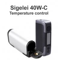 Sigelei 40W-C TC Box