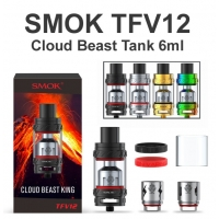 SMOK TFV12 Beast Tank 6ml
