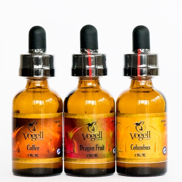 Premixed Liquid Vogell 20/30ml