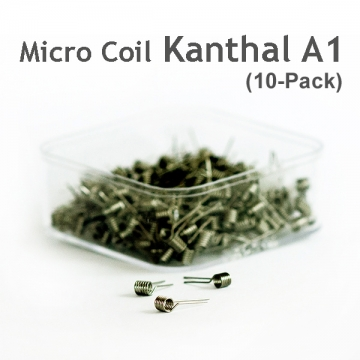 Micro Coil Kanthal A1