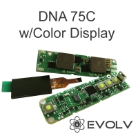 EVOLV DNA 75C - Color