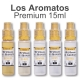 Los Aromatos Premium 15ml