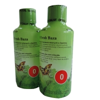 2D Fresh Base 100ml /0mg