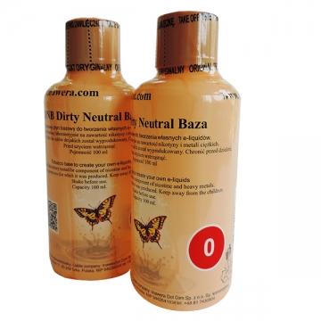 DNB Dirty Neutral Base 100ml /0mg