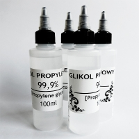 Propylene Glycol 100ml /Bottle Twist