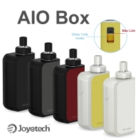 Joyetech eGo AIO Box 2100mAh Kit TPD