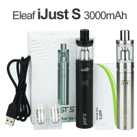 Eleaf iJust S 3000mAh Kit