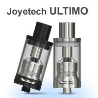 Joyetech Ultimo Atomizer 4ml TPD