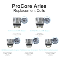 Procore coil for Aries