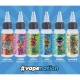 Premixed Liquid VapeNation 20/30ml