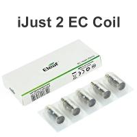 iJust 2 & Lemo atomizer coil